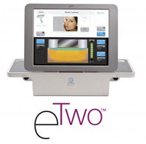 eTwo System für Laser HautverjüngungSyneron Candela LaBelle Freiburg